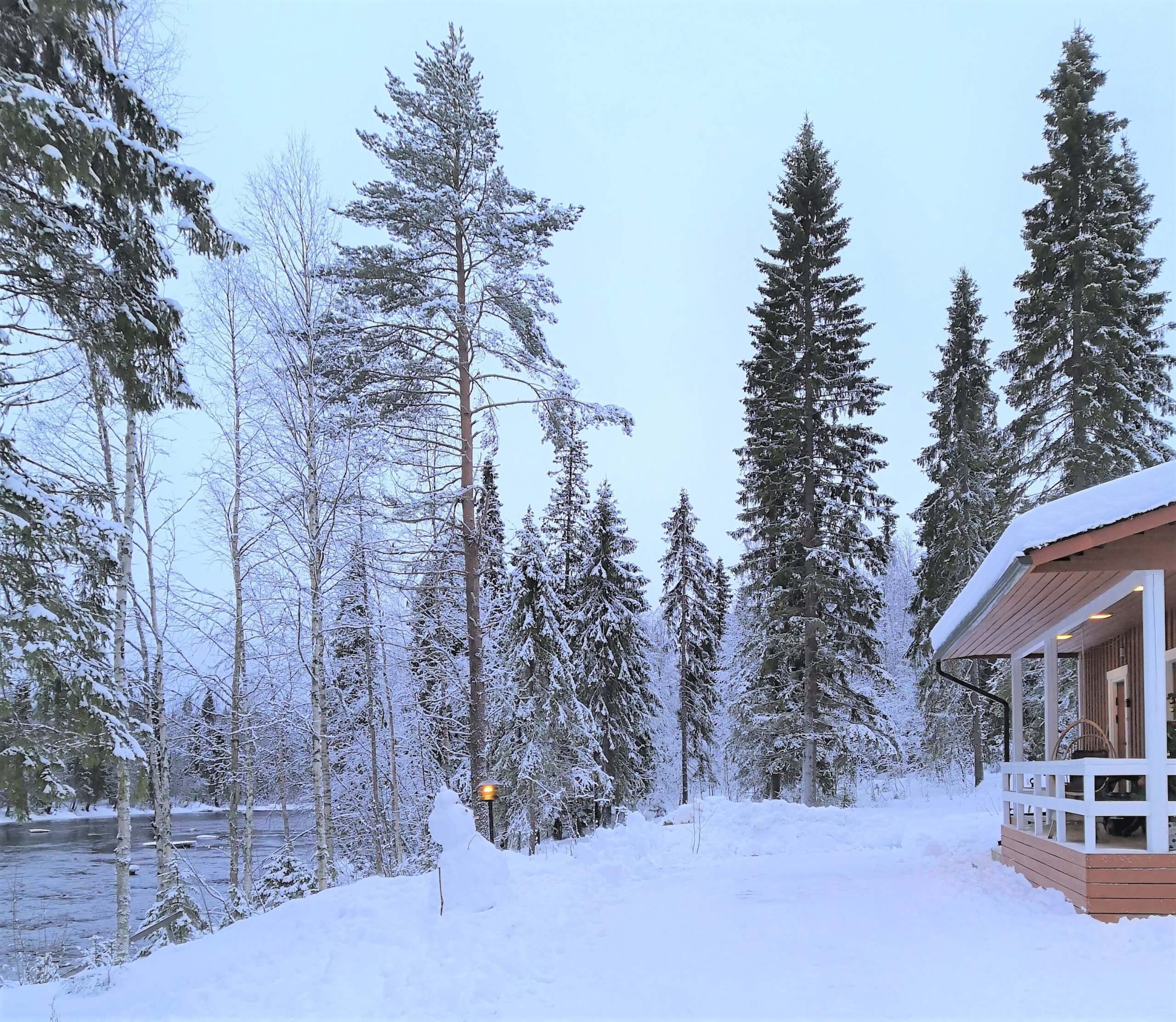 Lapland for under £2K: How to Plan a Budget Lapland holiday - Part One