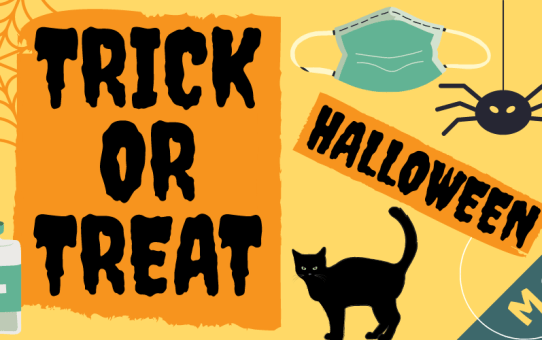 10 Ways to Celebrate a Socially Distanced Halloween