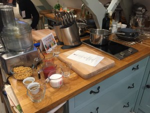 Babease Weaning Cookery Masterclass