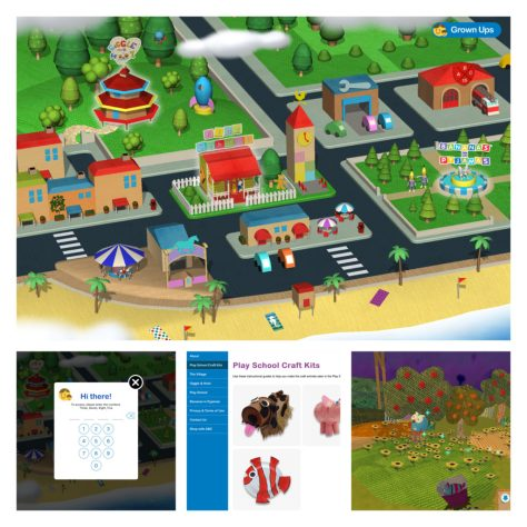 App, apps, kids apps, screen time, tablet