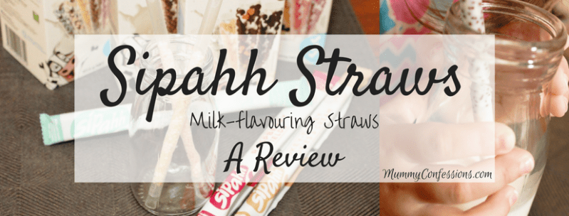Sipahh Straws: A Review