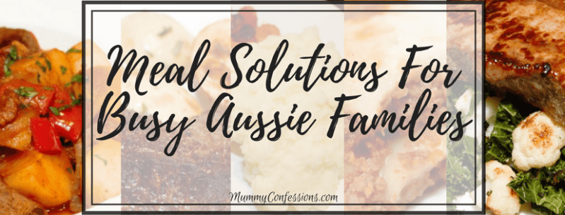 Meal Solutions For Busy Aussie Families: Australian Meal Subscription Box Comparison