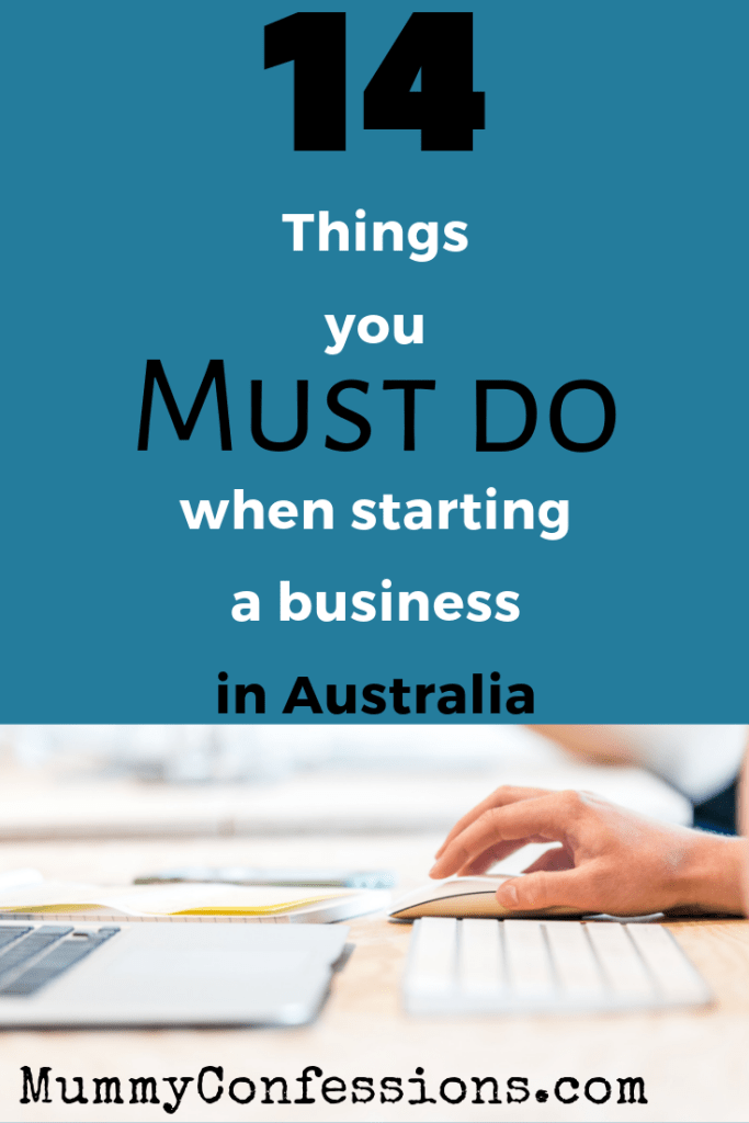 starting a business in australia 14 things to consider