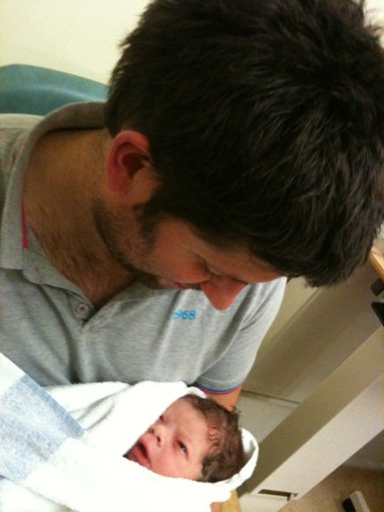My Birthing Story – Noah Constant