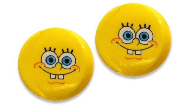 SpongeBobFace