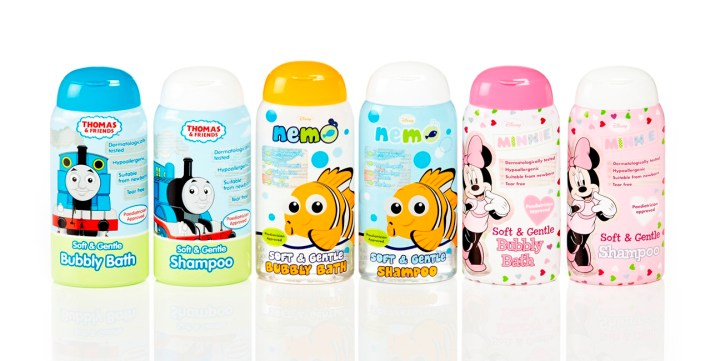 Toddler Liquids Group Line