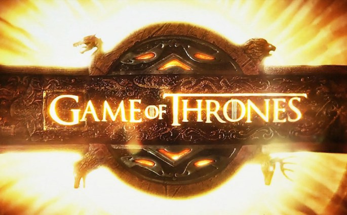 The greatest TV show is back: Game of Thrones #NOWTVGOTSquad