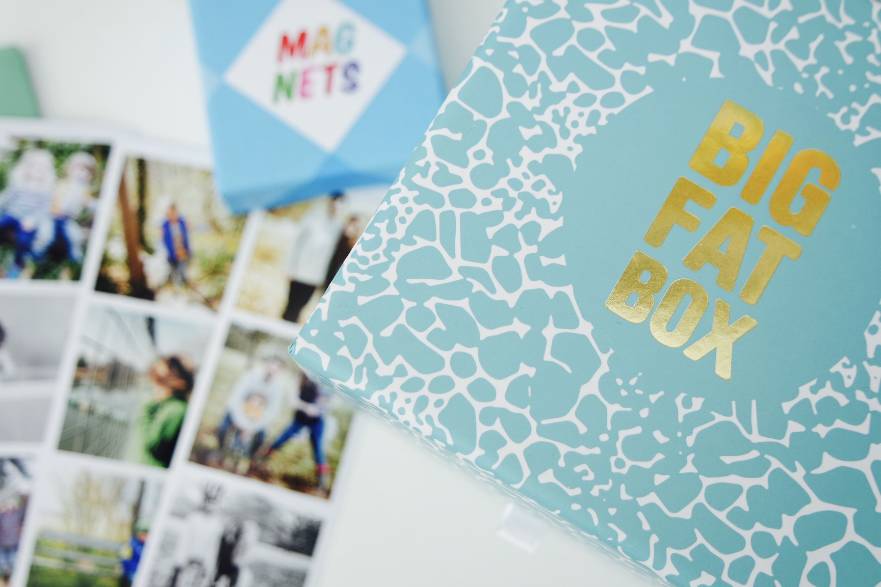 Print your photos and make keepsakes with Cheerz.com