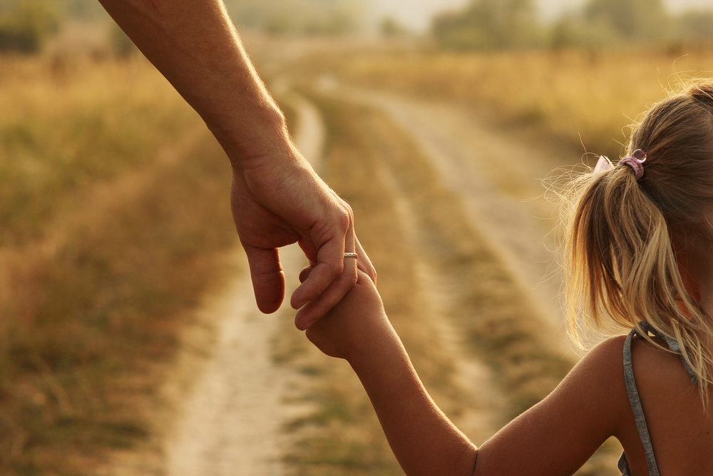 5 Parenting lessons learned from earning a masters in social work
