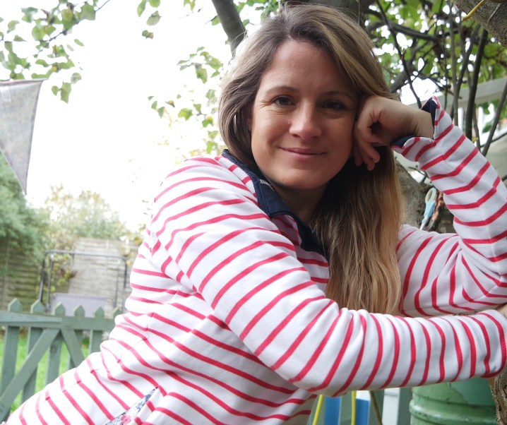 Nautical women's fashion inspiration from Lighthouse