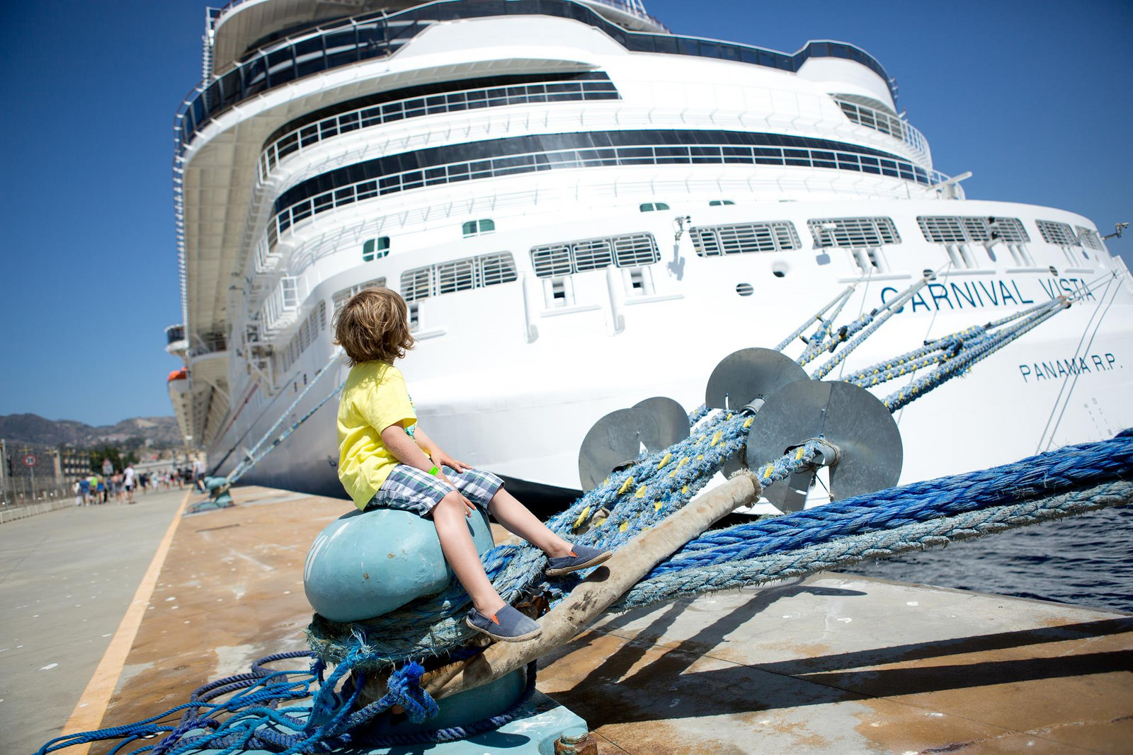 Four reasons why a cruise is the best way to see Europe