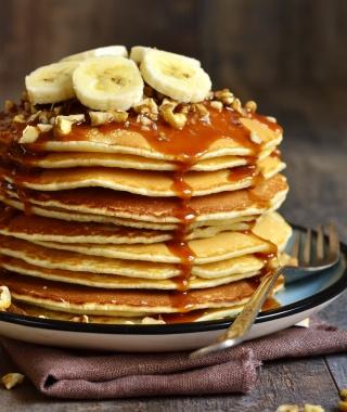 Baileys pancake recipe – for the grown ups #dontmindifIBaileys