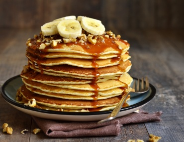 Baileys pancake recipe – for the grown ups #dontmindifIBaileys