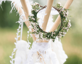 Parenthood pampering – a grandiose guide to throwing the perfect baby shower