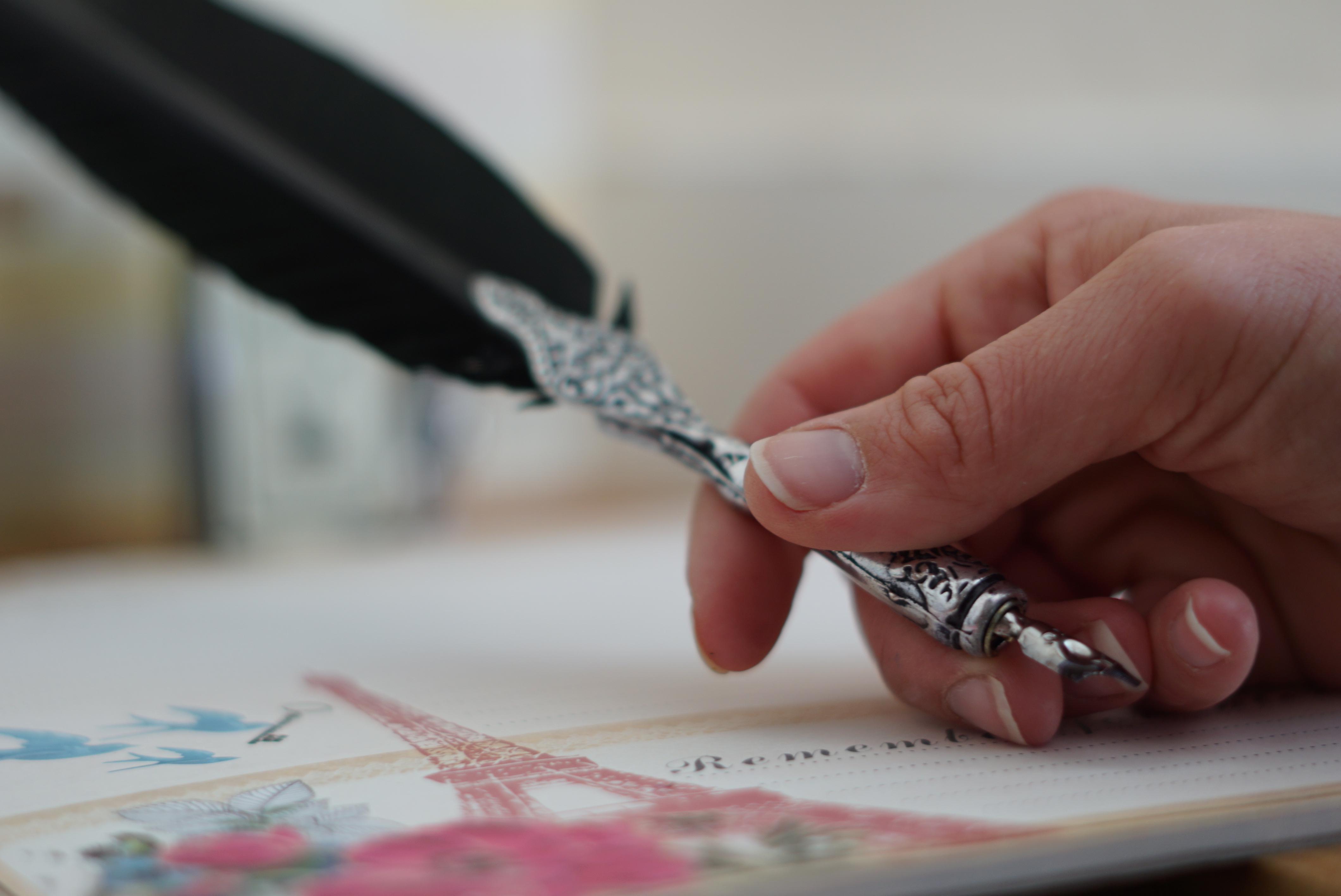 National Stationery Week – Pen Heavens top 5 fountain pens!