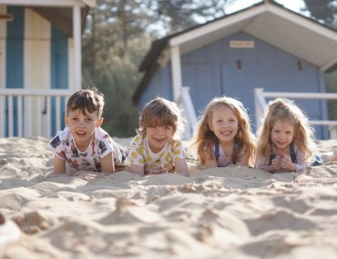A family springtime staycation in Norfolk #Travel