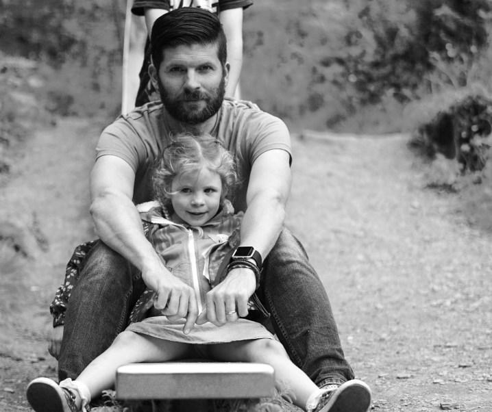 Happy Fathers Day Daddy… a poem 2017
