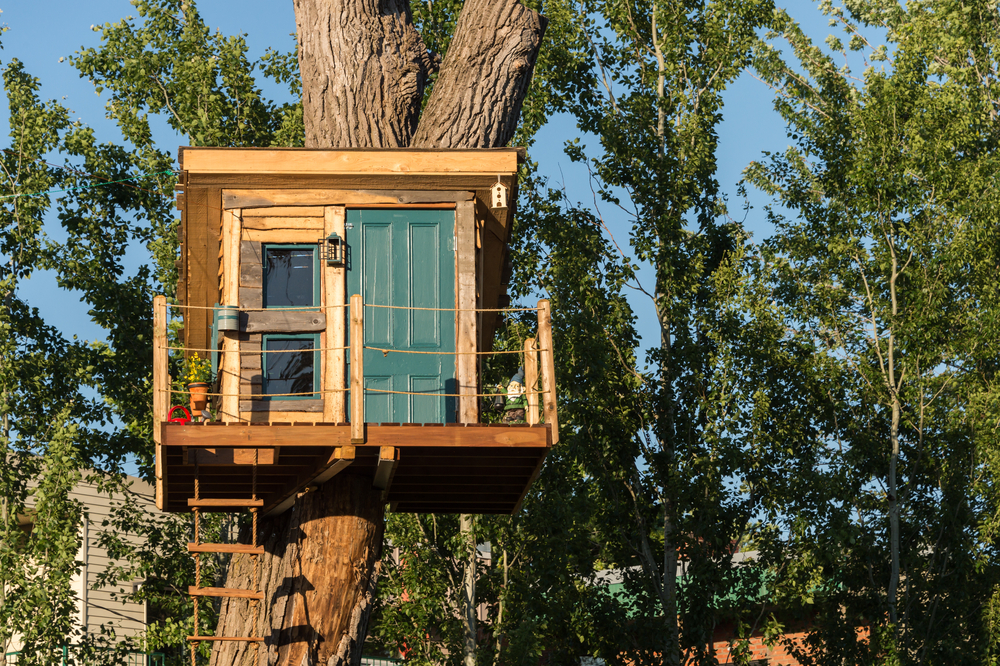 7 Fun building projects for kids