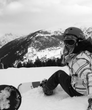 Going on a Ski holiday on a budget