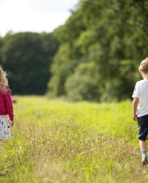 Paws Outdoor – get your little ones out having fun with nature