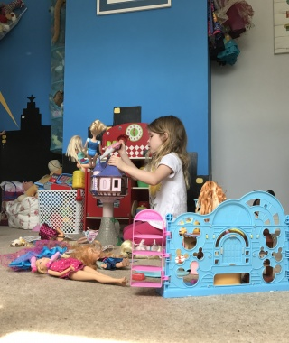 Redecorating your child's room on a budget