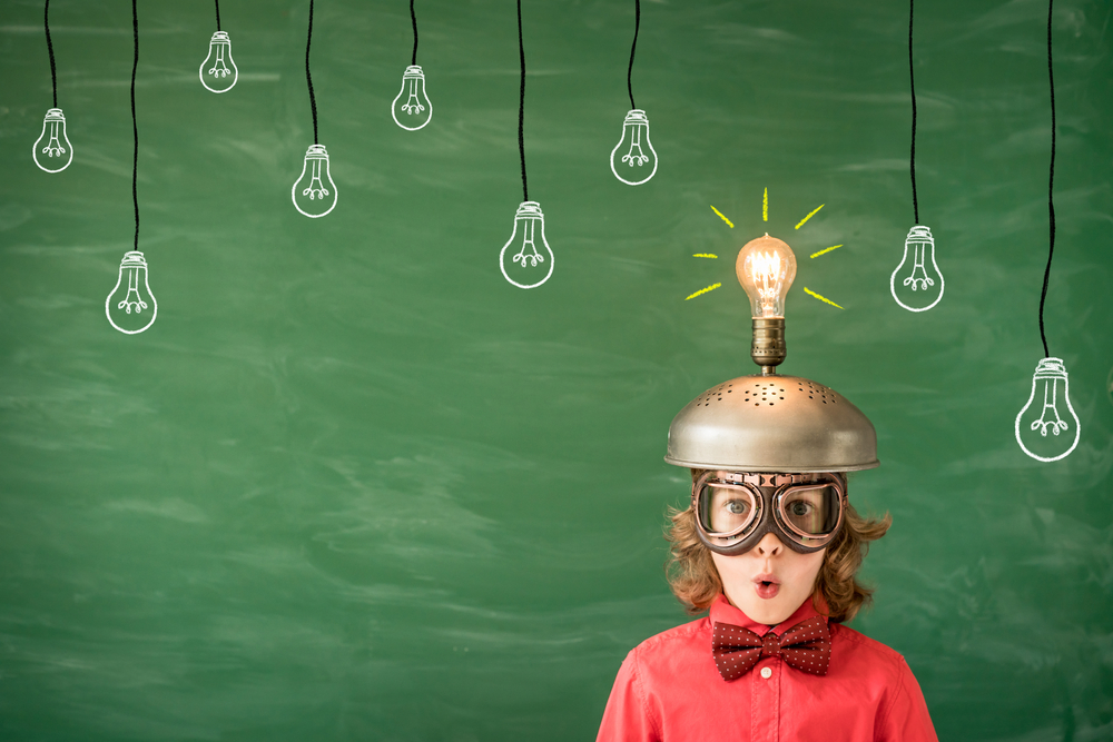 Six out of school learning options for gifted children