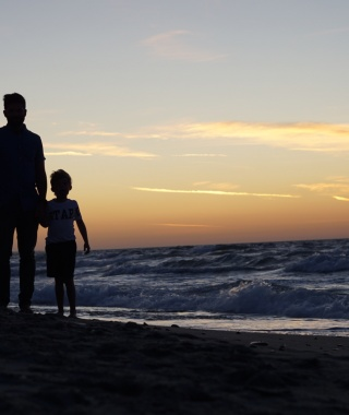 5 Reasons to be thankful for family