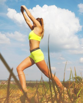 Tackling excessive tiredness after exercise