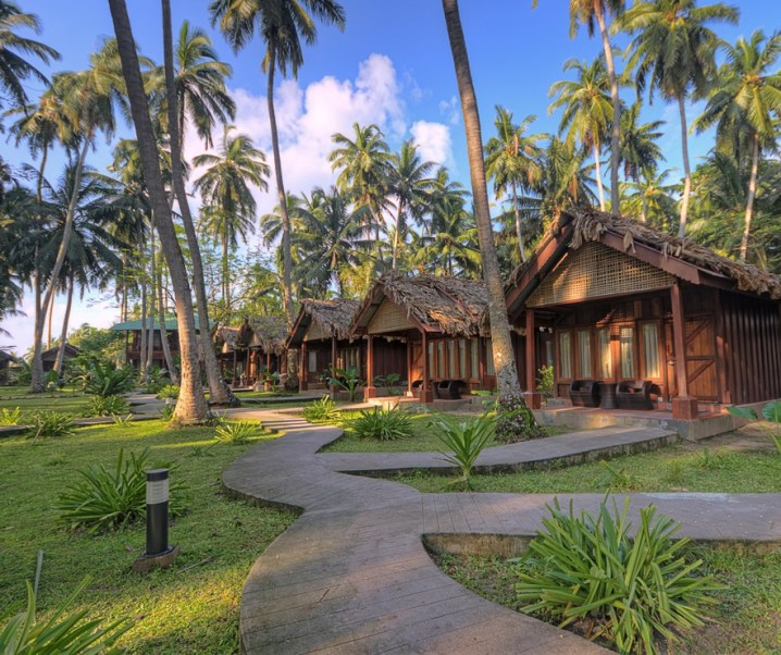 4 Best restaurants in Andaman for a gastronomic treat