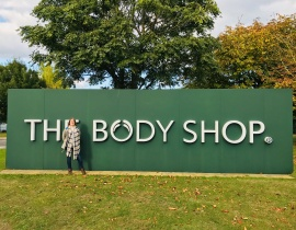 The Body Shop offers – Week 48 #TheBodyShop