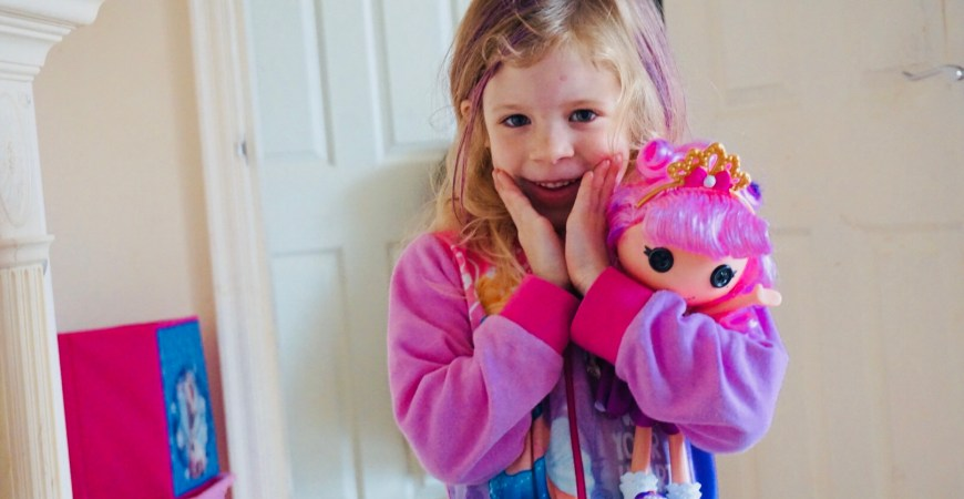 A great toy gift guide for children this Christmas