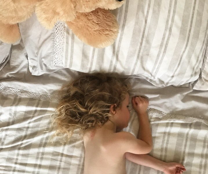 Your child's first sleepover: preparing them (and yourself)