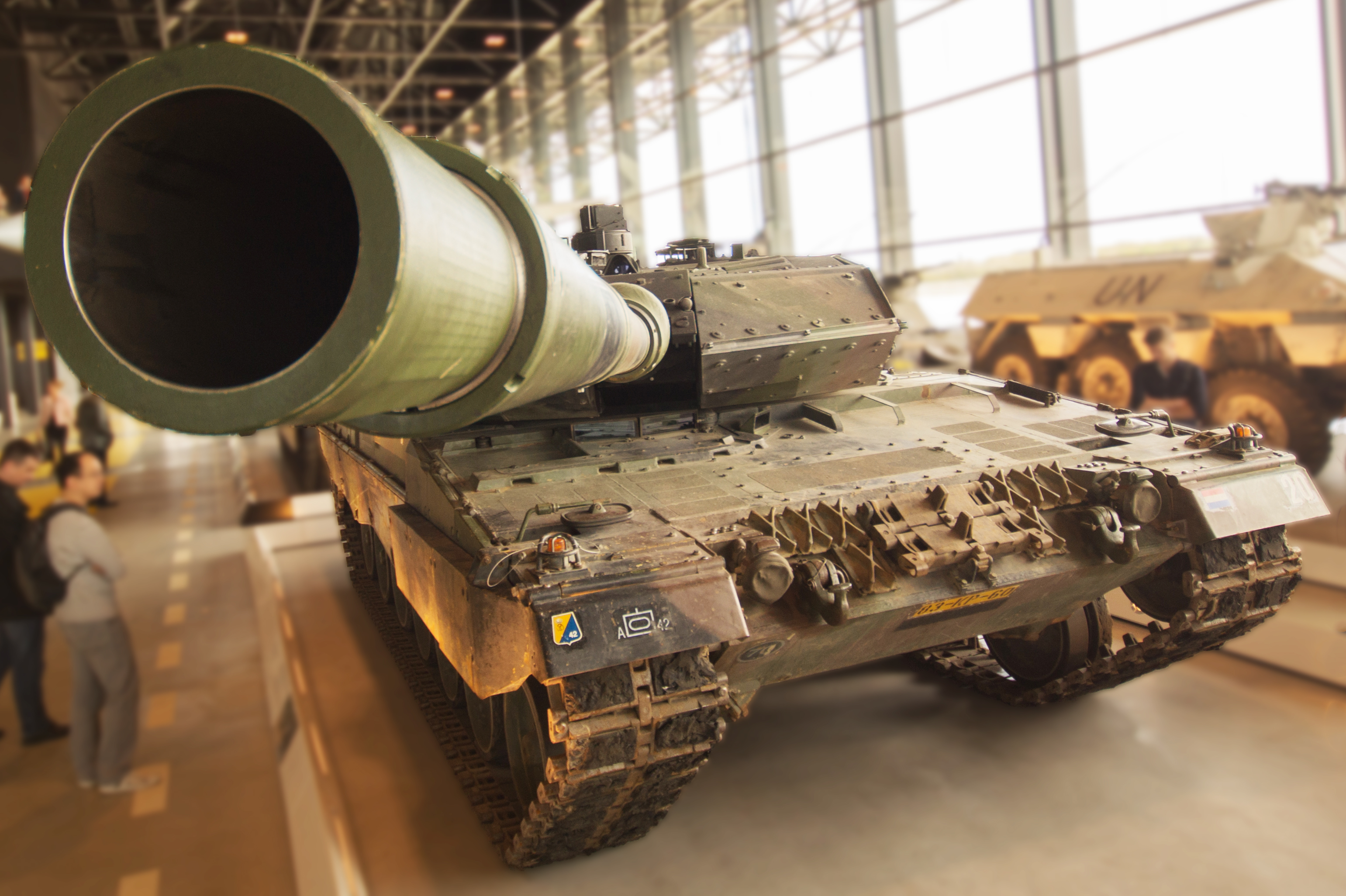The top 3 must-visit military museums in the world