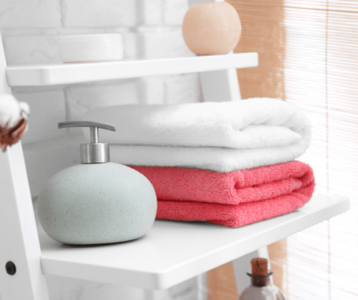 4 Ways to make your kids' bathroom more welcoming to guests