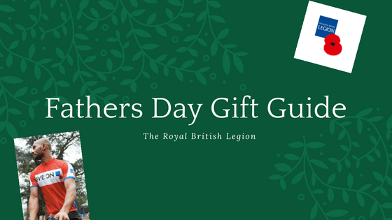 Finding the perfect Fathers Day gifts for an active Dad