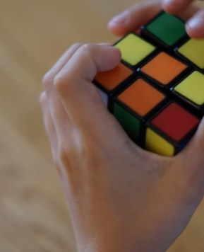 A Rubik tastic time this Autumn #rubiksbacktoschool