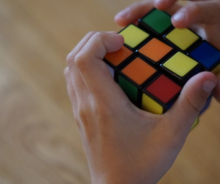 A Rubik tastic time this Autumn #rubiksbacktoschool