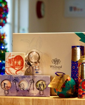 Magic of Christmas with Whittard