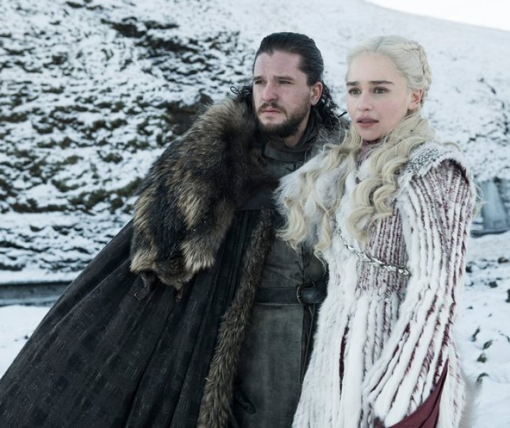 Game of Thrones: things I'd forgotten Season 1 – 7
