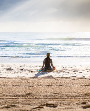 How to help your meditation practice