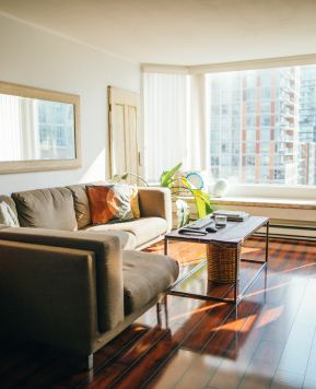 Is a Condo the smarter move than buying a house?