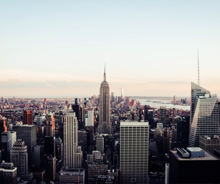 4 Things you have to experience on a weekend trip to New York