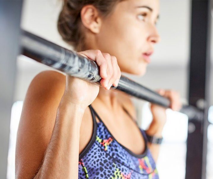 The pros and cons of a home gym