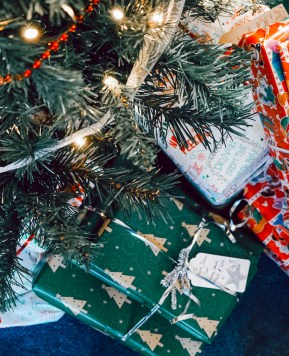 My top tips and wrapping hacks for Christmas presents