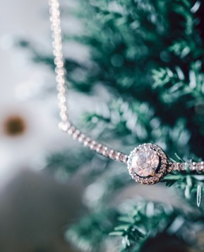 Making Christmas magical with Pandora