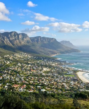 Outdoor activities to enjoy in Cape Town this Summer