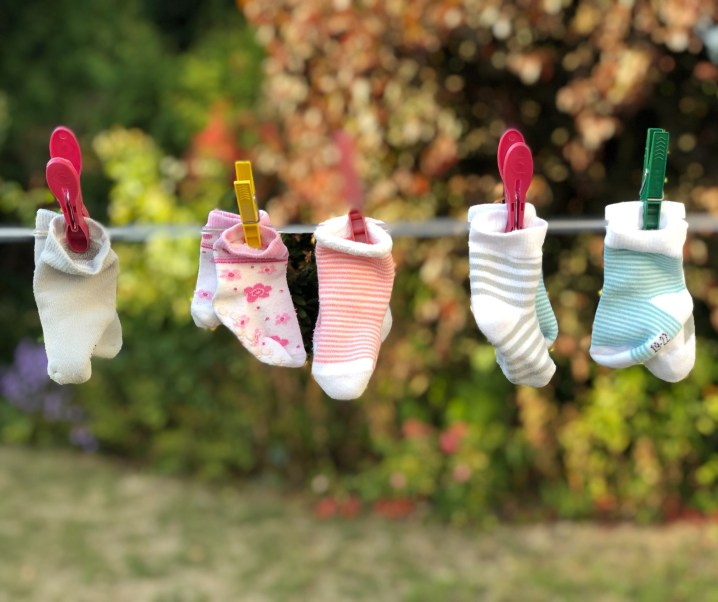 4 Smart ways to save on children's clothing