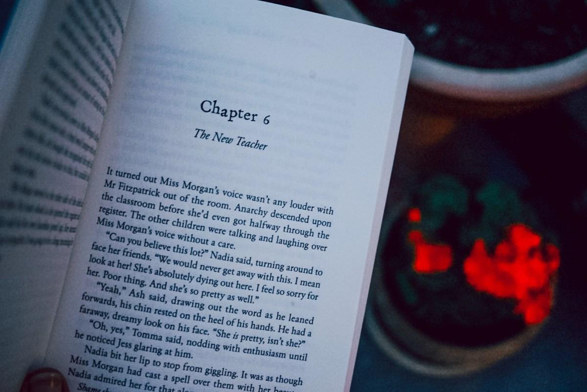 Chapter 6 excerpt