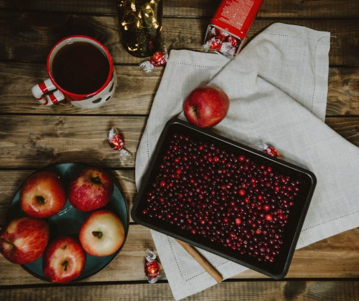 Christmas gift guide for all food lovers