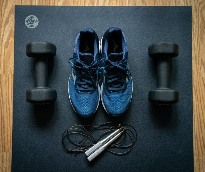 The best home gym ideas for families